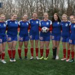 Hawks Make Soccer Senior Night Special With Shutout Victory Over St. Pius