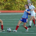 Hillsboro Girls Soccer Battles for Third Straight District Championship Tonight