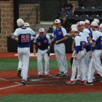 Hawks Can't Recover from Early Inning Punch & See Season End in Sectional Contest