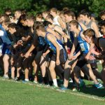 HHS Boys Cross Country Hopes Young Team Will Meet Season's Challenges