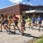 With Almost Everyone Returning, Optimism is High for HHS Girls Cross Country