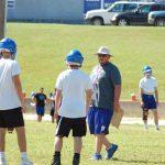 Varsity Hawks Hope to Erase Bad Feelings About Last Football Season