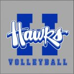 Hillsboro JV Volleyball Falls in First Match in Two Close Sets to Northwest