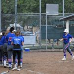 Hillsboro Varsity Softball Experiences Highs & Lows During Busy Week
