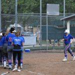 Hillsboro Varsity Softball Experiences Highs & Lows During Busy Week