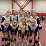 Hillsboro Varsity Volleyball Makes Improvements at Dig For Life Tournament