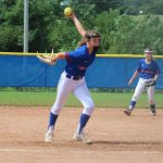 HHS Varsity Softball Takes Two To Improve to 13-6