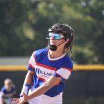Hillsboro Varsity Softball Splits; JV Hawks Win 2-of-3
