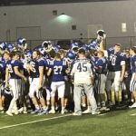 Same As It Ever Was…Hawks Varsity Football Beats Festus for Seventh Straight Time