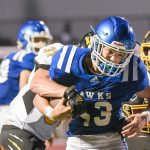 Hillsboro rides powerful ground game to win over Festus