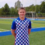 Athlete of the Week (Sept. 29, 2019) — Mark Moore, Hillsboro soccer