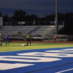 Hawks Punch Ticket to Soccer Tournament Championship Match With Win Over Washington