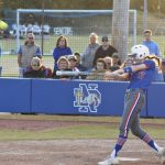 Hillsboro Drops 6-2 Decision to Cape Notre Dame in Softball Sectional