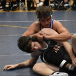 Hillsboro Wrestlers Dominate in Home Opening Duals