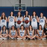 HHS Varsity Girls Show Improvement in Final Two Fountain City Classic Games