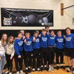 Varsity Hawks Take Fifth at 32nd Annual Neosho Wrestling Tournament