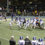Football NC & Festus