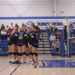 C, JV, Varsity Volleyball (94 Photos)