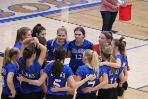 Volleyball Senior Night Gallery (247 Photos)