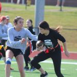 Powder Puff Football 2019 (92 Photos)