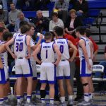 Hillsboro Loses Steighorst Title in Overtime by One Point