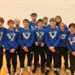 Hillsboro Wrestling Shows Up Big at Wentzville Liberty Invitational