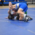 Don Fuhrmann Duals Wrestling (293 Photos)
