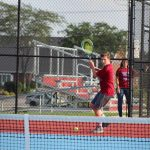NWI Times Article:  GSSC Boys Tennis