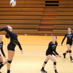 NWI Times Article:  GSSC Volleyball
