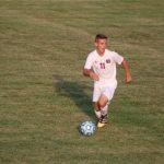 Boys Varsity Soccer beats Washington Township 2 – 1