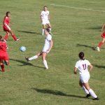 Girls Varsity Soccer beats Rensselaer Central 3 – 6