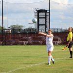 Girls Varsity Soccer falls to Wheeler 0 – 6