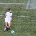 Girls Varsity Soccer falls to Griffith 1 – 4