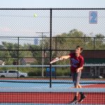 Tennis vs. Andrean Cancelled 8/28/17
