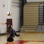 JV Volleyball vs. Calumet  8/28/17