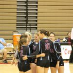 Girls Junior Varsity Volleyball beats Boone Grove 1 – 2