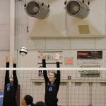 Girls Junior Varsity Volleyball beats River Forest 1 – 2
