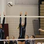 Girls Junior Varsity Volleyball beats Wheeler 0 – 2