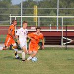 Boys Varsity Soccer beats Westville 0 – 10