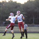 Football: Pre-game Notes, River Forest (1-2, 0-1) at Hanover Central (3-0, 1-0)