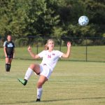 Varsity Girls Soccer vs. Covenant Christian  9/7/17
