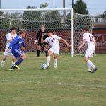 Boys Varsity Soccer falls to Boone Grove 4 – 1