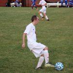 Boys Varsity Soccer beats Lowell 4 – 2