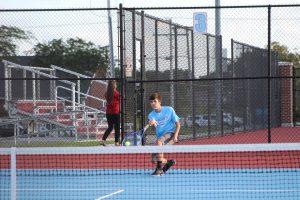Boys Tennis @ GSSC Tourney  9/14/17