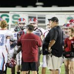 Football: Pre-game Notes Hanover Central Wildcats  (5-4, 3-4 GSSC) at Andrean 59ers (6-3, 3-2 NCC)