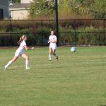 Girls Varsity Soccer beats Kouts Jr/sr 5 – 2
