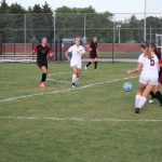 Girls Varsity Soccer beats Washington Township 0 – 7