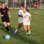 Girls Varsity Soccer ties Lowell 4 – 4