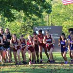Girls Varsity Cross Country beats Wheeler 2 – 1