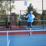 Boys Varsity Tennis falls to Portage 3 – 2